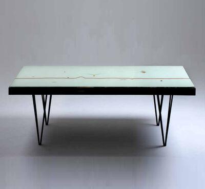 Abraham Palatnik, 'Arte Viva by Abraham Palatnik dining table', ca. 1950