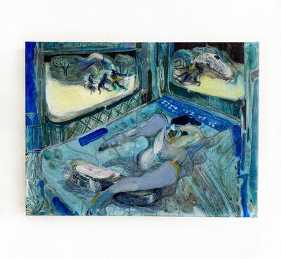 Guglielmo Castelli, 'The Years are Plenty', 2020