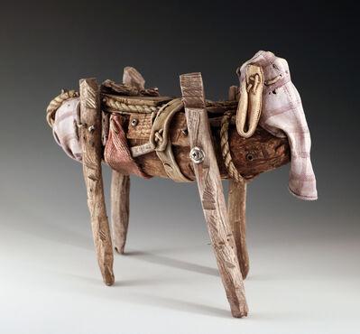 Keith Schneider, 'GRACIE', 2012