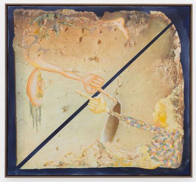 Anne Speier, 'Untitled (Cheese)', 2017
