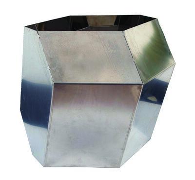 Olafur Eliasson, 'Negative Quasi Brick', 2003