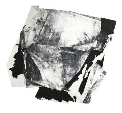Zheng Chongbin 郑重宾, 'Cluster No. 2 合体2号', 2017