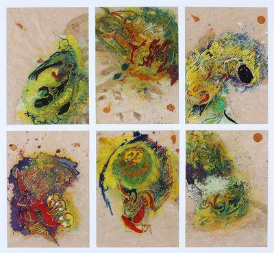 Sandro Martini, 'Untitled', 1968