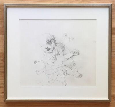 Judy Glantzman, 'Untitled', ca. 1990