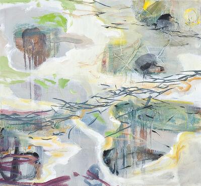 Michael Mazur, 'Beach Rocks', 2008