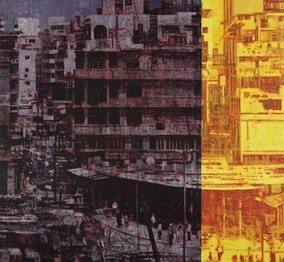 Gustavo Acosta, 'The Golden Book', 2016