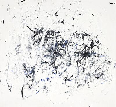 Lisa Gizara, 'Cosmos in Black and White I', 2019