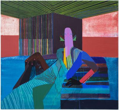 Kristen Schiele, 'Lydia', 2019