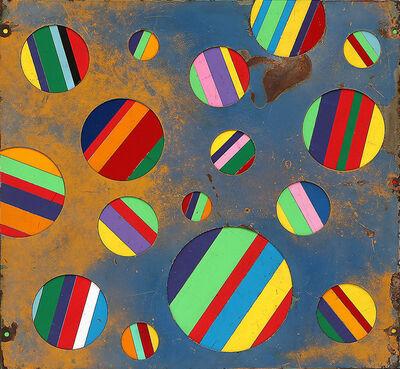 David Buckingham, 'Color Study #114', 2016