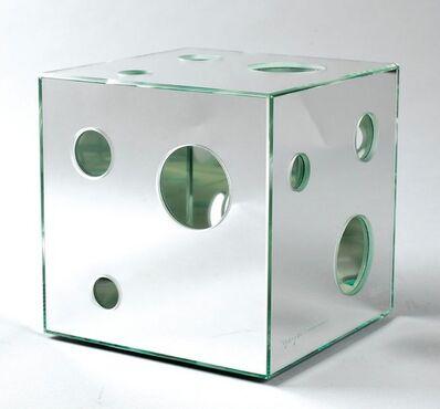 Yayoi Kusama, 'Mirror Box', 2005
