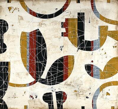 Erik Gonzales, 'Concentric Movements'
