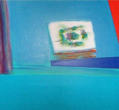 Angelo Ippolito, 'Aegean Window', 1991
