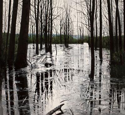 Michael Brophy, 'Flood Stage I', 2019