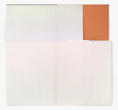 Imi Knoebel, 'Treulose Realität', 2005