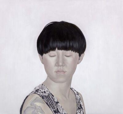 Yih-Han Wu, 'SIAO-FONG', 2014
