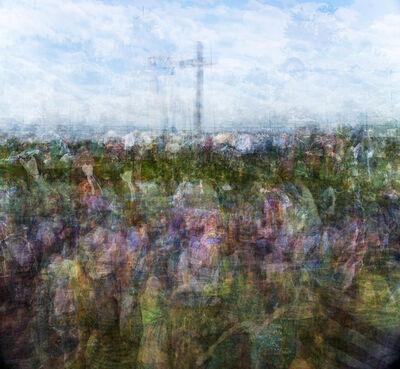Bill Anderson (b. 1952), 'Pilgrimage ', 2013