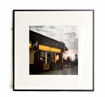 Patty Carroll, 'Untitled, New Buffalo, Michigan', 1989