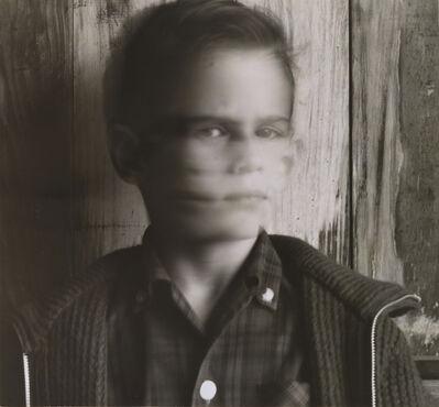 Ralph Eugene Meatyard, 'Untitled', ca. 1963