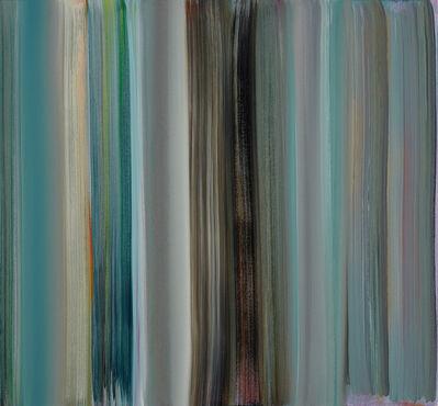 Willy Bo Richardson, 'Clockwork for Oracles 3', 2015