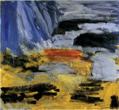 Christian Sorg, 'Chemin de pierre ', 2005