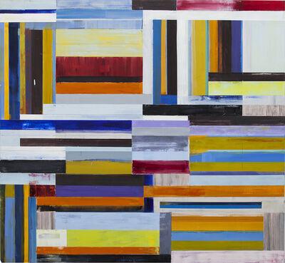 Lloyd Martin, 'Weave', 2018