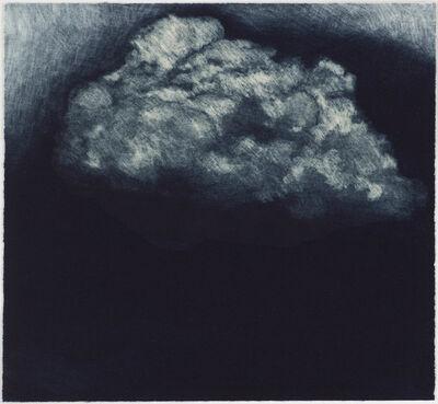 Robyn Penn, 'Nine Views of a Cloud (1)', 2015