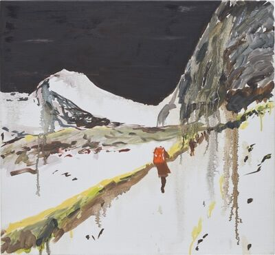 Andy Denzler, 'Black Moon Arising ', 2006