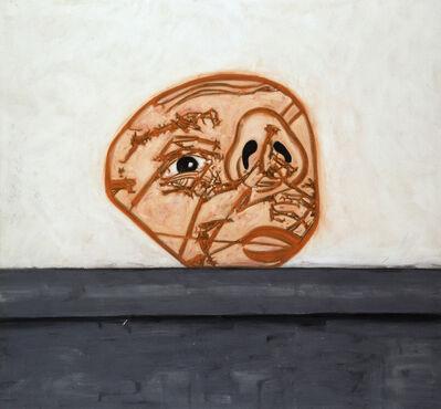 Tony Bevan, 'Wall (PC 9714)', 1997