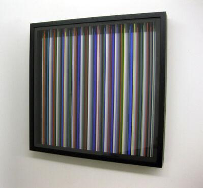Dario Perez-Flores, 'Prochromatique 1', 2010