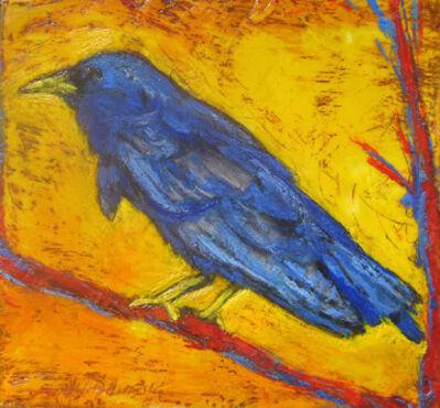Marcie Wolf-Hubbard, 'Crow Balance', 2013