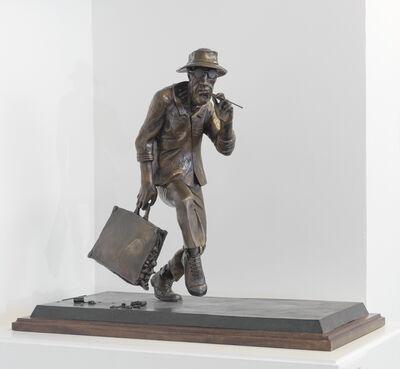 Ralph Steadman, 'Vintage Dr. Gonzo', 2015