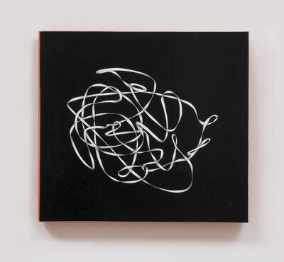Yuval Pudik, '(11) Girls In Space', 2015
