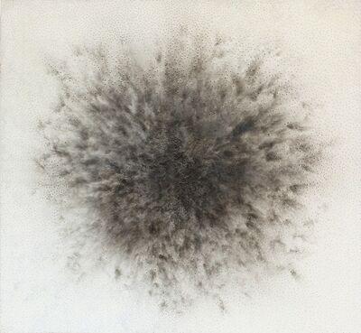 Govinda Sah 'Azad', 'Nothing: Matter', 2015