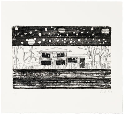 Peter Doig, 'The House that Jack Built', 2014