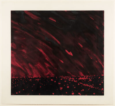 Peter Alexander, 'Pascal', 1990