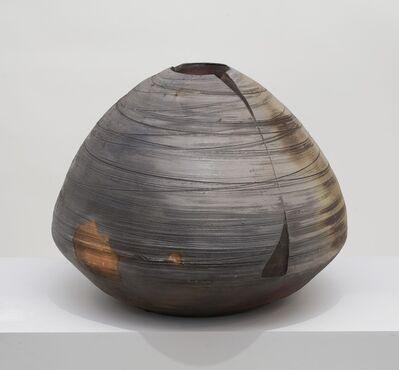 Eric Astoul, 'Ceramic Vase', 2012