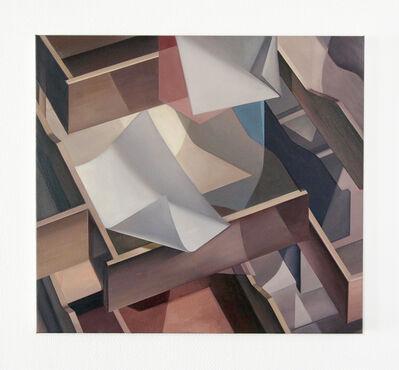 Carl Hammoud, 'Paper Trail', 2019