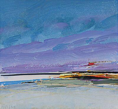 Donald Hamilton Fraser, 'Seascape 2', 1985