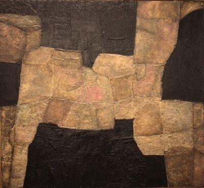 Santiago Castillo, 'Maternity', 2016