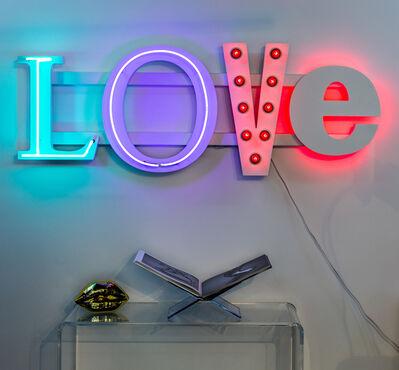Lisa Schulte, 'Love '
