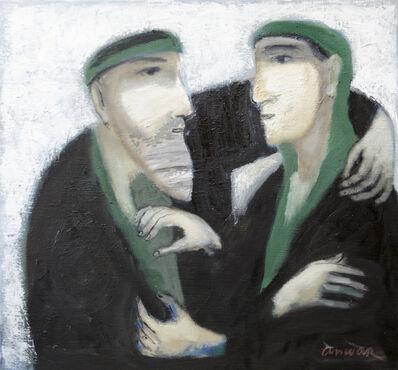 Anwar Abdoullaev, 'Embracement'