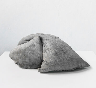 Fabian Bürgy, 'Akt Nr.1', 2017
