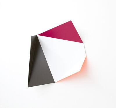 Rana Begum, 'No. 330 - Fold', 2012