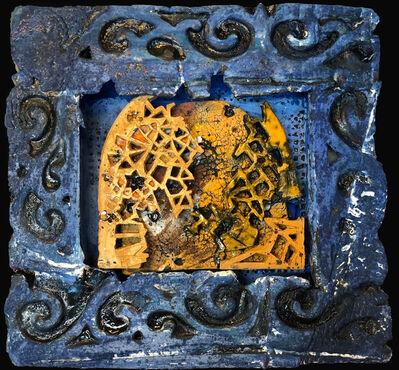 MaryLou Alberetti, 'Golden Door', 2020