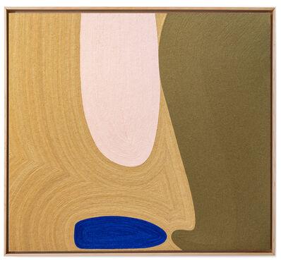 Paola Rodriguez Arias, 'Botanical Forms 2', 2020