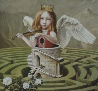 Olga Esther, 'Labyrinth ', 2019