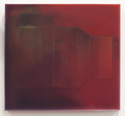 Joanne Ungar, 'Kerasal (framed waxwork)', 2018