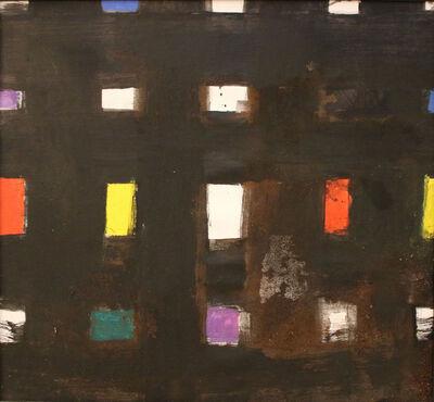 Hosni Radwan, 'Untitled', 2016