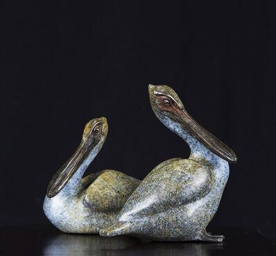 Geoffrey C. Smith, 'Sandsprit and Lucie'