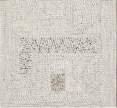 Eveline Kotai, 'Invisible Thread #2', 2011